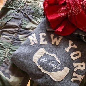 AE NEW YORK Hoodie